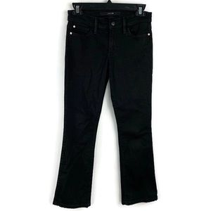 Joe's Jeans Jeans - Joe's Petite Bootcut The Provocateur Black Jeans